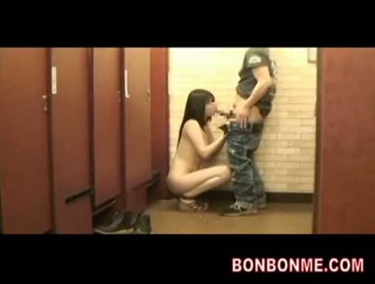 ロリ少女にフェラ奉仕を教え込みセックスドールへと成長させていく☆